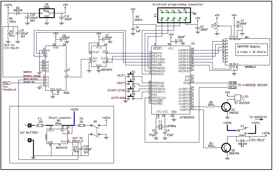 Schema Elettrico Inverter : Schema elettrico saldatrice inverter deca come funziona